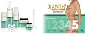 cellulite, anticellulite, xanthy, trattamento