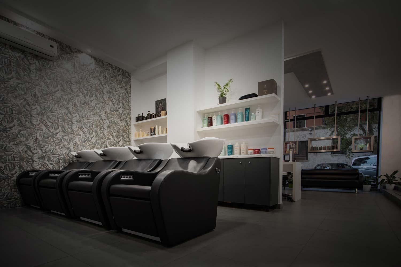 Salone Parrucchiere Montesacro